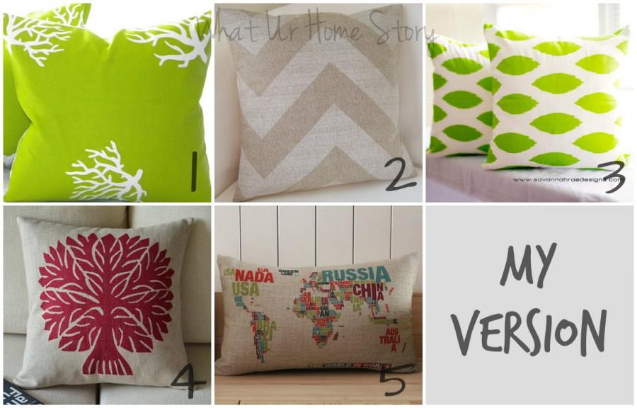 green throw pillows,spa decor for home