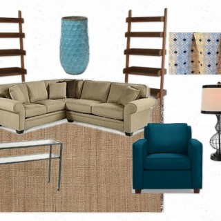 Same Look For Less – Functional Family Rooms