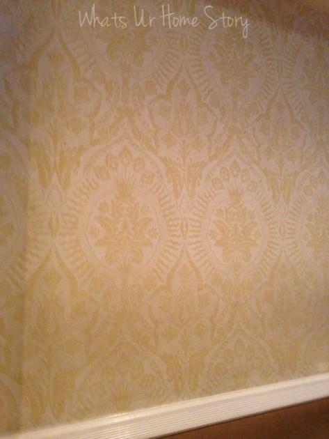 suzani wallpaper, damask wall paper