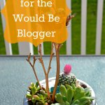 things to know before you start a blog, blogging tips, blogging how to