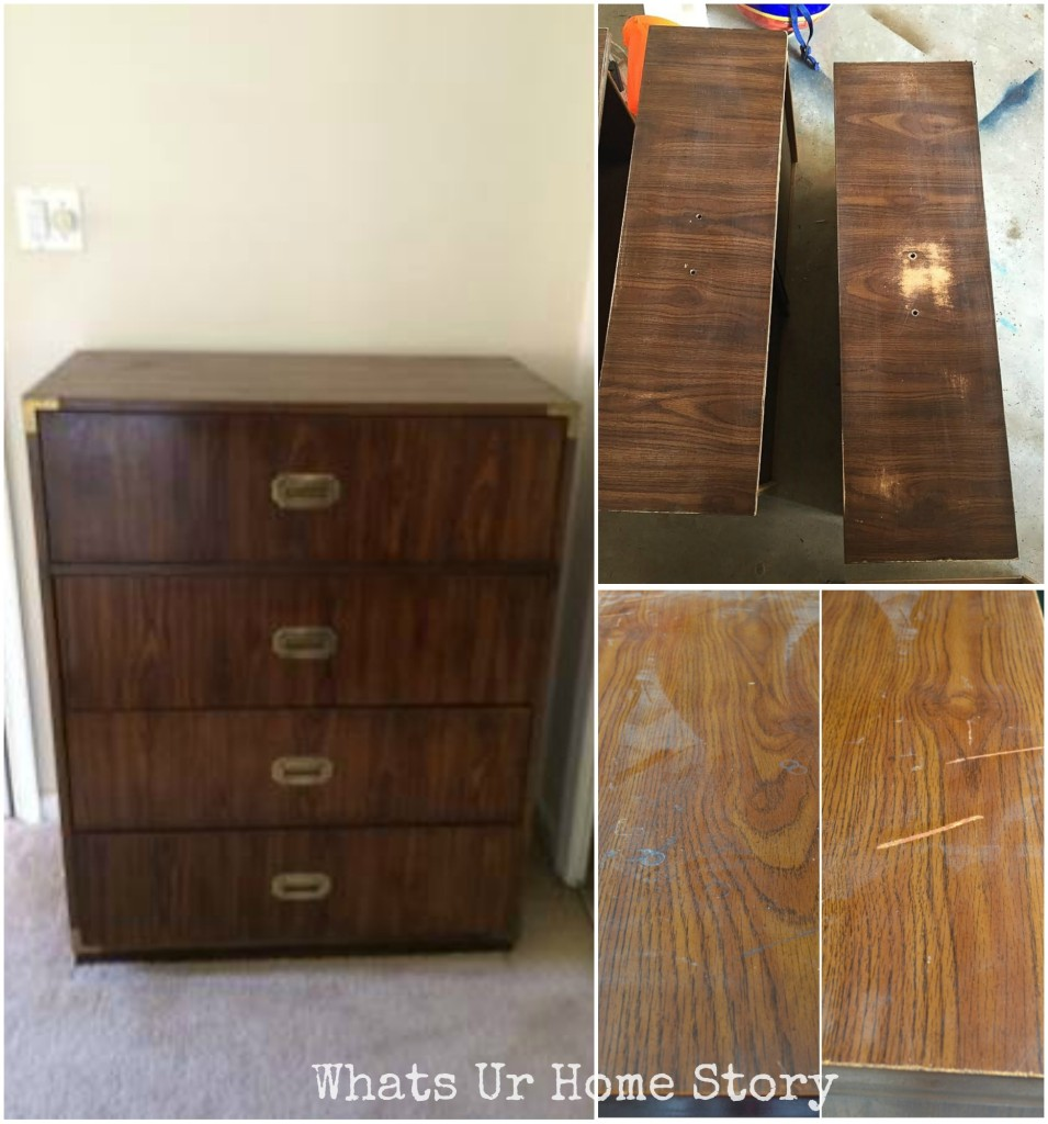 Campaign Dresser Makeover Whats Ur Home Story