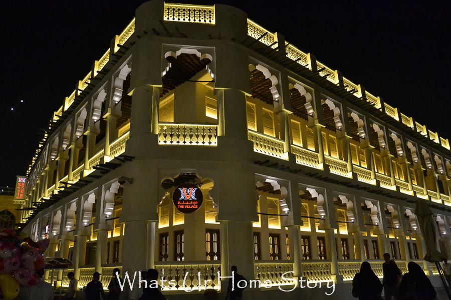 Souq Waqif -Doha Qatar, doha city tour