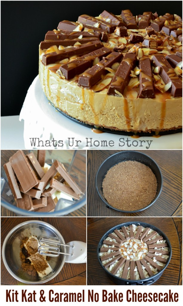one-of-the-easiest-desserts-you-can-ever-make-kit-kat-caramel-no-bake-cheesecake
