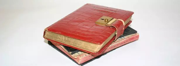 To Read or Not to Read Your deceased loved one\u0027s diaries and letters
