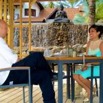 The Hidden Gem in Curaçao // Exclusive Interview With Chef René Klop From Baoase