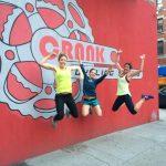 Crank it Up NYC!