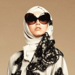 Dolce & Gabbana Dive Into the Middle Eastern Fashion World With their Abaya and Hijab Collection