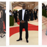 My Favorite Met Gala Fashion Styles  // See Who Wore What