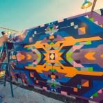 Art Community Mural