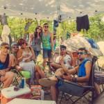 Camp hangout