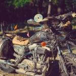 Illum Forest motorcycle
