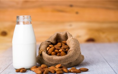Is Your Nut Milk Giving You Leaky Gut..?!