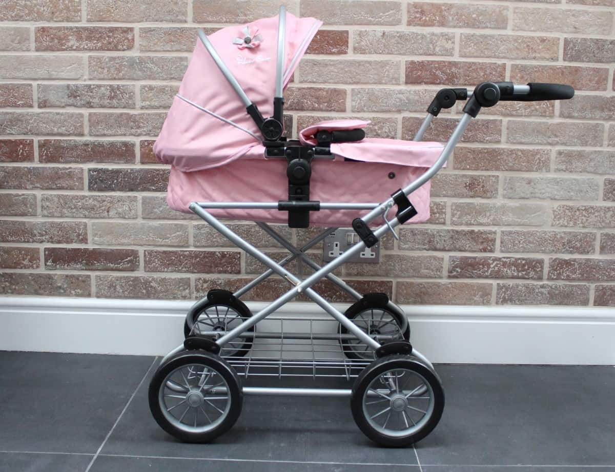 Silver Cross Pushchairs On Ebay The Perfect Children S Pram From Silver Cross Review What