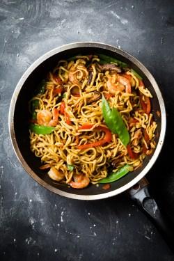Enchanting Easy Shrimp Lo Mein Easy Shrimp Lo Mein What To Cook Today Shrimp Lo Mein Sodium Shrimp Lo Mein Images