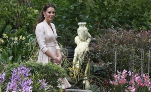 Royal Tour 2012 – Day 1 Lessons