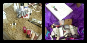 Royal Beauty Bag Giveaway Winner Shares Beauty Product Reviews