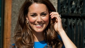 Royal Beauty Bag: Kate Favorite Kérastase Hair Products