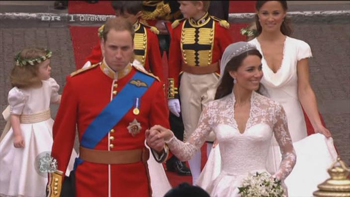 Happy 5th Royal Wedding Anniversary!