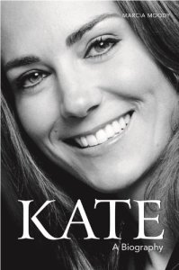 Kate: A Biography by Marcia Moody