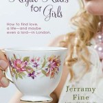 Regal Reads: The Regal Rules for Girls by Jerramy Fine