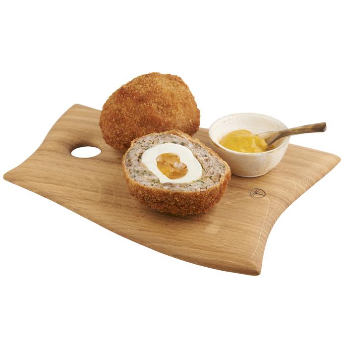 Fortnums Scotch egg small
