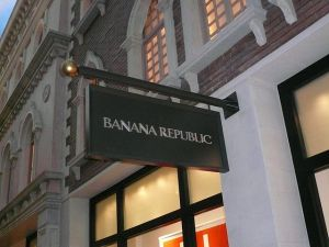 What Would Kate Buy at Banana Republic?