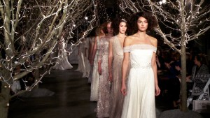 "A Very Kate ""Brides the Show"" in London"