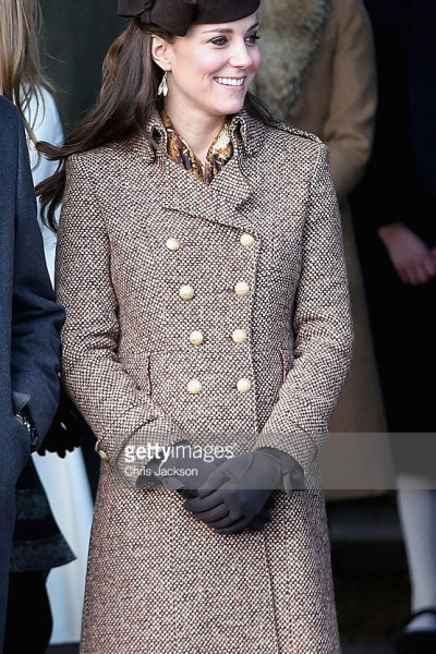 Kate Winter Style Tips
