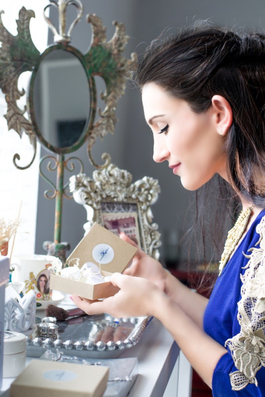 WWKD Royal Beauty Boxes