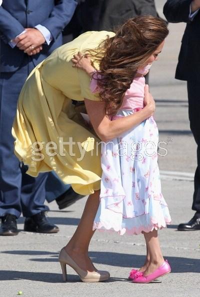 Nurturing Relationships Like Duchess Kate