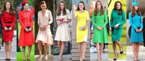 How to Wear Designer Clothes Like Kate For a Fraction of the Cost