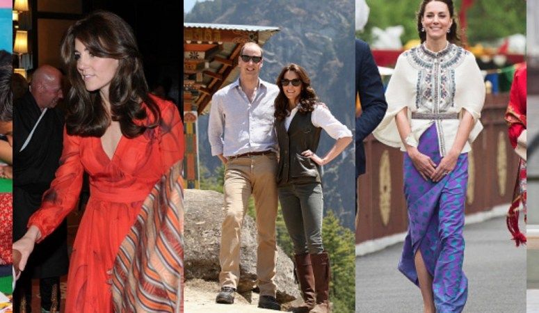WWKD Team's Favourite Royal Tour Outfits