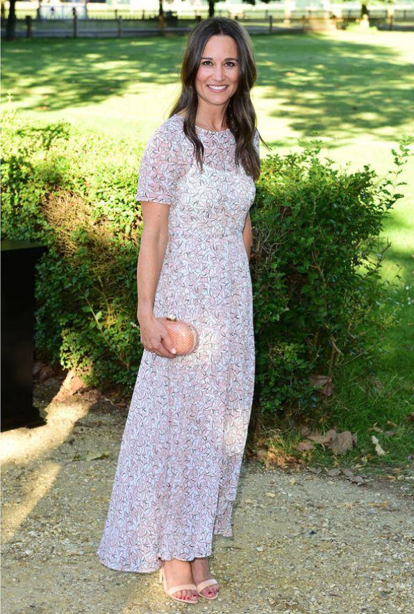 Pippa Middleton Engagement