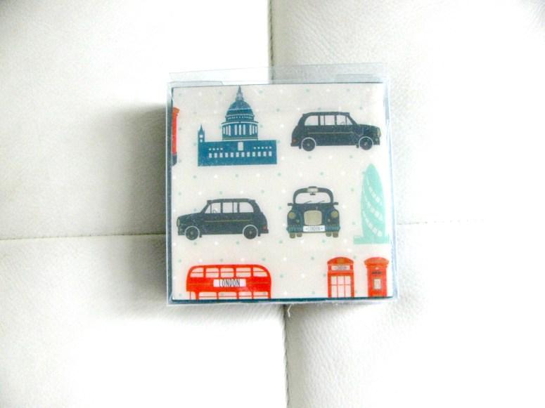 London Coasters