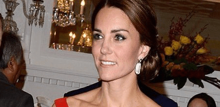 Royal Tour Canada: Recap of Kate's Day Three Look