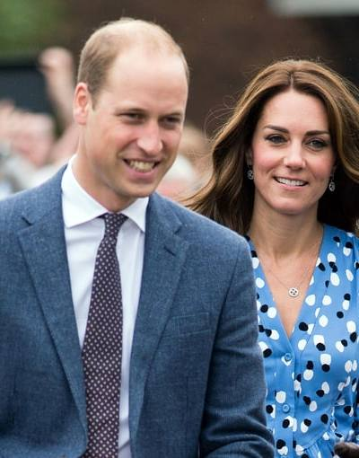 What's In Kate's Royal Beauty Bag?