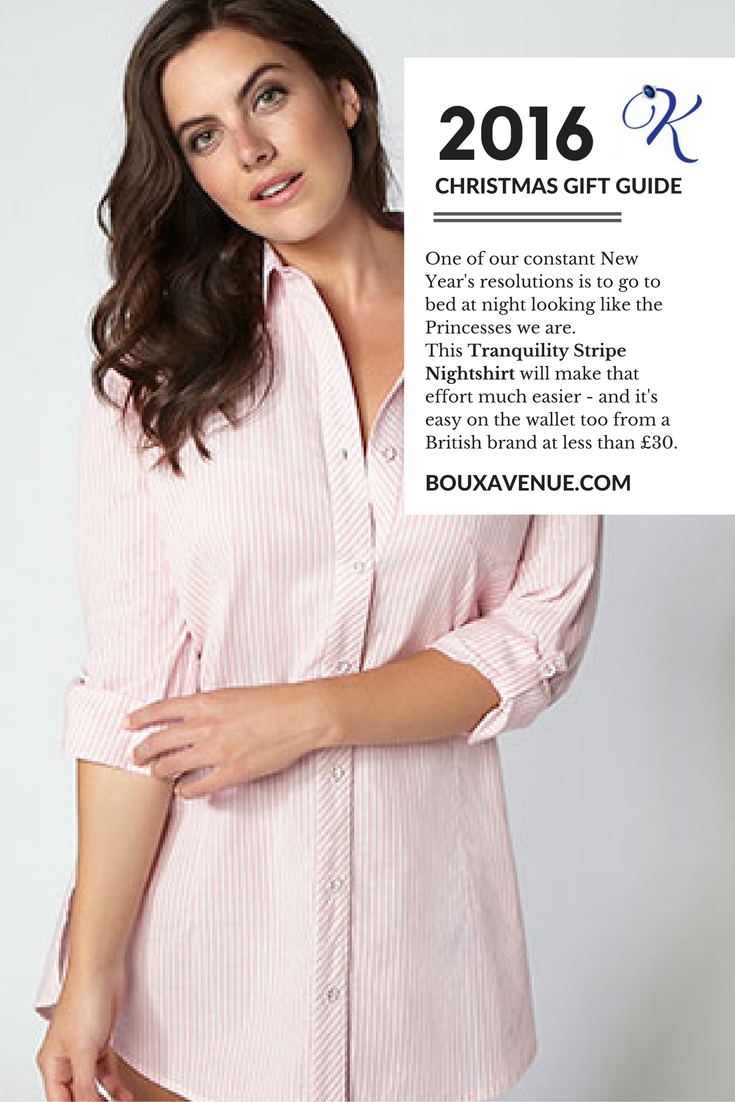 Kate Middleton Night Shirt
