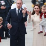 Royal Tour Canada Day Eight Recap: Victoria & Departure
