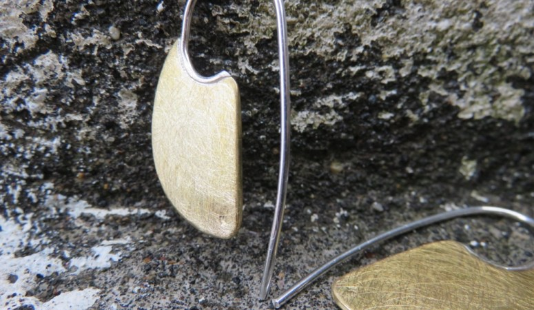 An Interview with Shelley MacDonald, Designer of the Ulu Earrings
