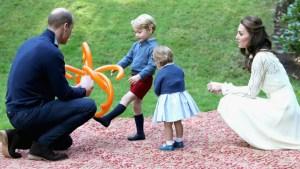 On Raising a Princess