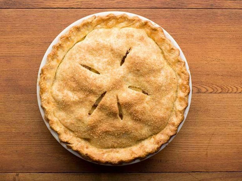 Kate Middleton Apple Pie