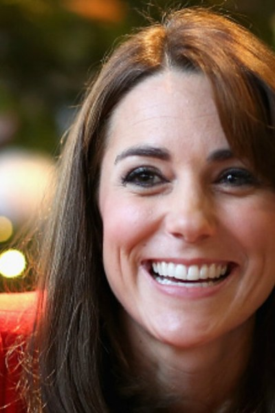 What Would Kate Wear for Christmas?