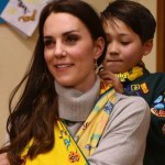 Casual Kate Visits the Cub Scouts