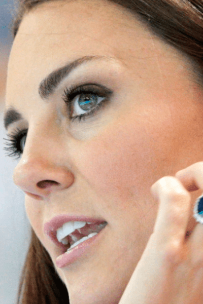 Would Kate… Try Korean Beauty Products?