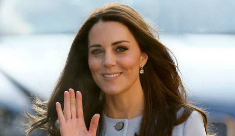Would Kate Buy Designer… If she didn't have a Princess Budget?