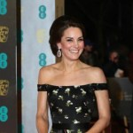 William & Kate Attend the 2017 BAFTAs