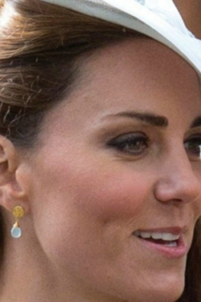 Kate's Azuni London Earrings & Mother's Day Giveaway!