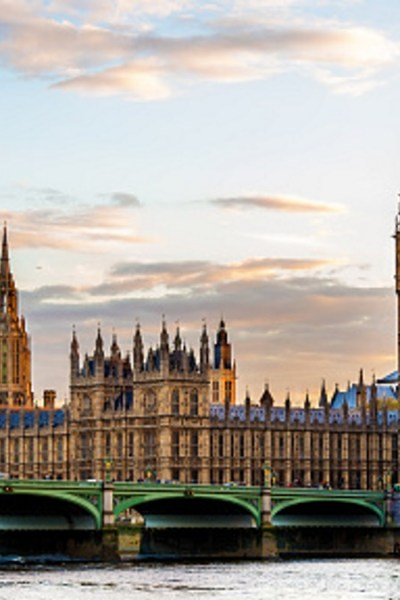 Susannah's Royal Tour of London