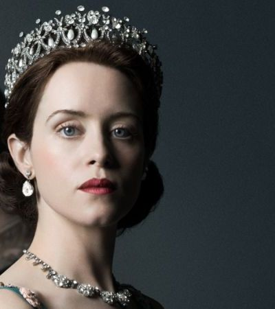 WWKD's Thoughts on Netflix's The Crown: Who Would Play Kate???