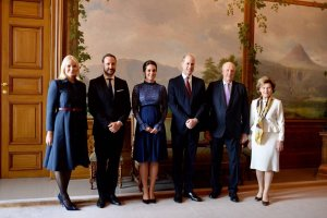 The Royal Tour of Sweden and Norway | Day 3: Oslo, Royal Welcome, and a Sculpture Park